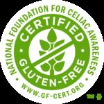 National Foundation for Celiac Awareness